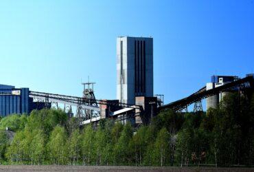 kopalnia Ruda Śląska