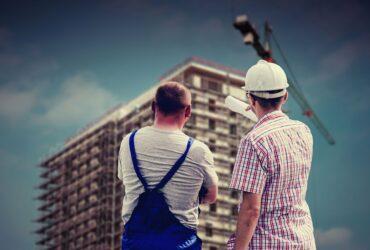 rynek budowlany w długach